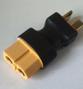 Переходник для LiPo Li-Po батареи