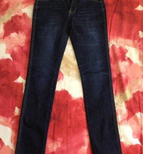 Джинсовые брюки befree