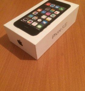 iPhone 5s 64g Оригинал!