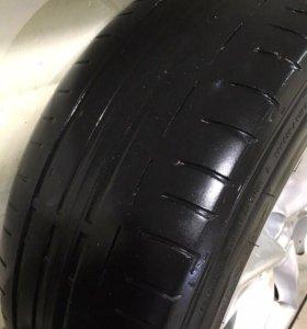 Bridgestone potenza 001 235/45 19R