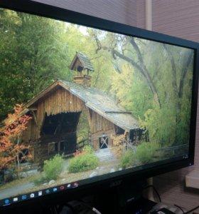 """Монитор Acer V273HL 27"""" дюймов"""
