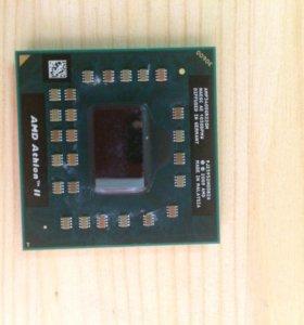 AMD Athlon II Dual-Core 2200 МГц Champlain (P340)