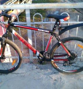 Велосипед Стелс Навигатор 530 MD