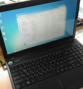 Ноутбук Acer Emashines