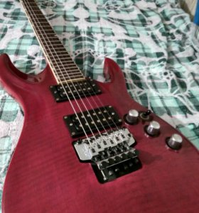Grass Roots G-HR 49 By ESP