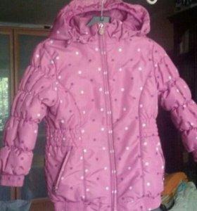 Куртка Outventura 104 р