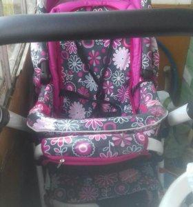 Продам срочно коляску