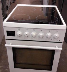 Кухонная плита Haier HCC56FO2W