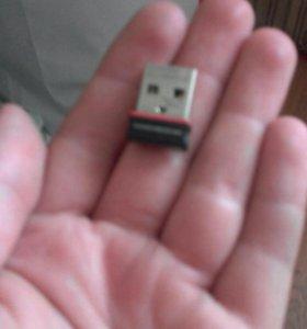 Мышка для компьютера logitech
