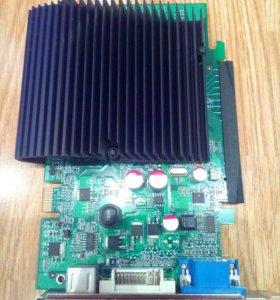 Geforce 9400 GT