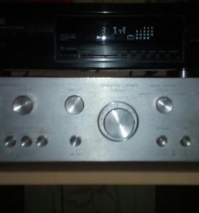 Аудио система Амфитон
