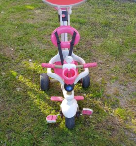 Детский велосипед smar Trike