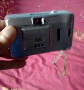Фотоаппарат. Пленочный