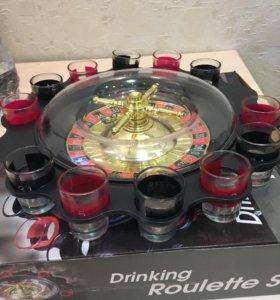 Настольная игра русская рулетка