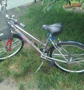"Продам велосипед ""TrafficBike"""