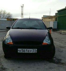 Форд Ка