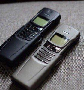 Телефон легенда Nokia 8910
