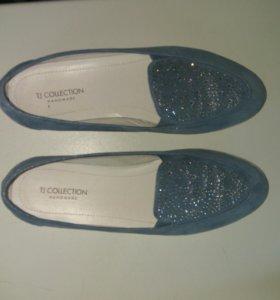 Туфли женские TJ (38 размер)