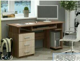 Новый Компьютерный Стол №9