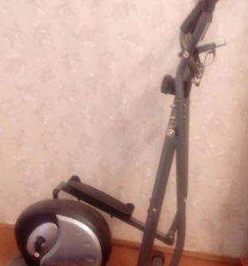 Велоэлепсоид