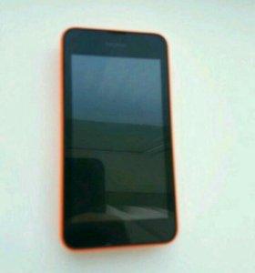Nokia Lumina 530 Dual sim