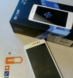 Продаю телефон Dexp