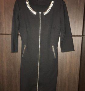 Платье и юбка!