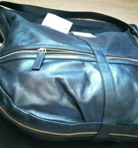 Новая сумка Marella кожа