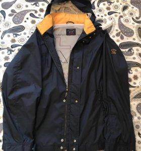 Куртка PAUL&SHARK