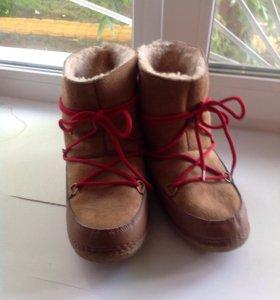 Угги , ботинки