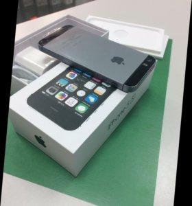 Продаем Apple айфон 5s