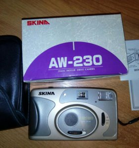 Фотоаппарат Scina AW-230