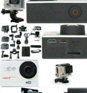 Камера HD smarterra