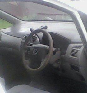 Mazda primacy