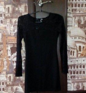 Рубашка 400р размер 44 платья s
