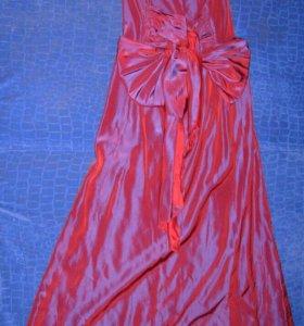 3 вечерних платья