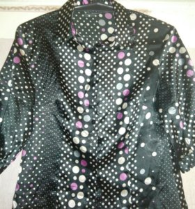 Блуза 46