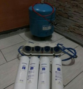 Фильтр аквафор