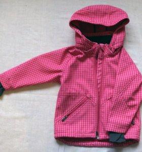 Куртка hm б/у