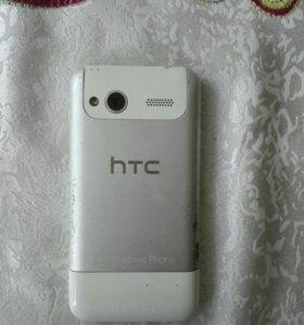 HTC rader c110e