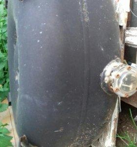 Газовый балон пропан 80 литров