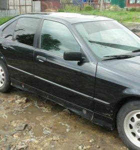 BMW 3 серии 1994 г/в
