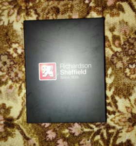 Нож Richardson Sheffield