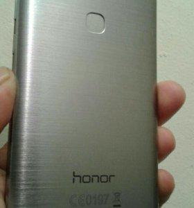 Продам honor 5