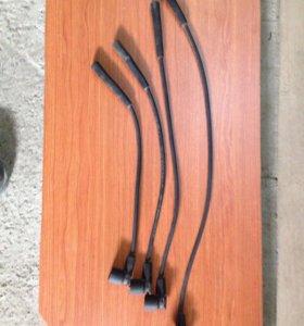 Высоковольтные провода на ваз 2114