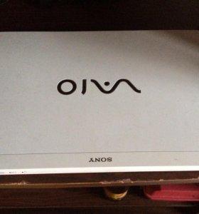 Ноутбук SONY VAIO продам