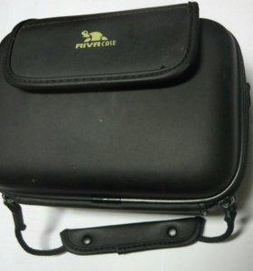 Чехол для больших фотоаппаратов RIVA 7050 (PU)