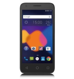 Alkatel one touch pixi 3