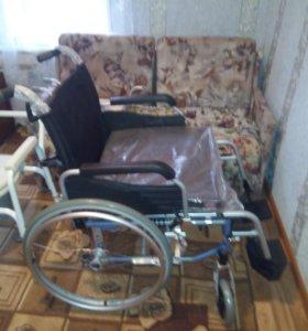 Инвалидная коляска,торг