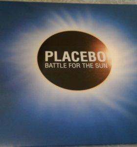 Placebo – Battle For The Sun винил MINT
